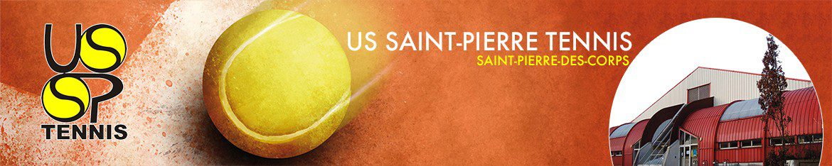 US Saint-Pierre Tennis